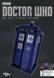 Vente livre :  Doctor Who  - Collectif - Bbc