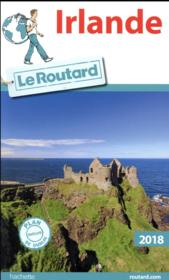 Vente  Guide du Routard ; Irlande (édition 2018)  - Collectif Hachette