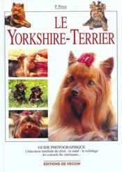 Yorkshire Guide Photo - Intérieur - Format classique