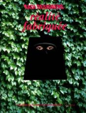 Realite fabriquee (fabricated reality) - Couverture - Format classique