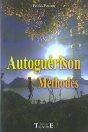 Autoguerison Methodes - Intérieur - Format classique