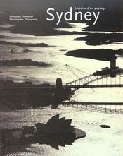 Sidney ; histoire d'un paysage - Intérieur - Format classique