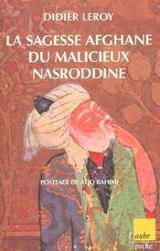 Les Fabuleuses Histoires Du Mollah Nasreddin - Intérieur - Format classique