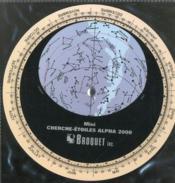 Cherche étoiles mini alpha 2000 - Couverture - Format classique