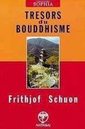Tresors Du Bouddhisme - Couverture - Format classique