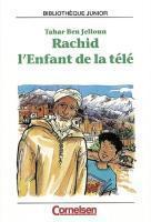 Rachid, l'enfant de la tele – Tahar Ben Jelloun