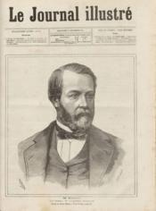 Journal Illustre (Le) N°51 du 18/12/1881 - Couverture - Format classique