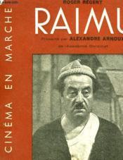 Raimu - Couverture - Format classique