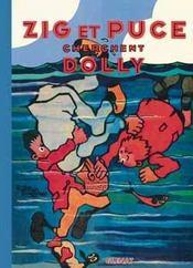 Zig et Puce t.5 ; Zig et Puce cherchent Dolly - Intérieur - Format classique