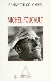 Michel Foucault - Couverture - Format classique