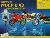 Rmt Hs10.1 Bmw R850r-R1100r-Gs/Rs/Rt (94/96) - Couverture - Format classique