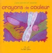 Crayons De Couleur - Intérieur - Format classique
