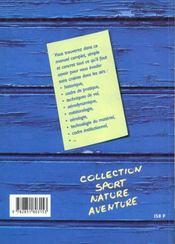 Le Parapente : Decouvrir Et Pratiquer - 4ème de couverture - Format classique