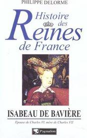 Isabeau De Baviere - Intérieur - Format classique