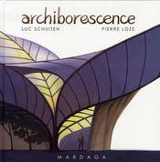 Archiborescence - Intérieur - Format classique