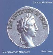 Les Empereurs De Rome - Intérieur - Format classique