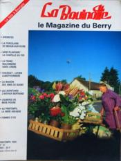 Magazine Du Berry (Le) N°31 du 01/04/1990 - Couverture - Format classique