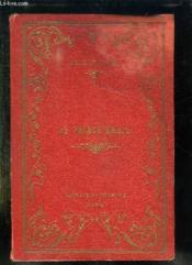 Le Prince Halil. - Couverture - Format classique