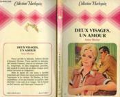 Deux Visages, Un Amour - A Man To Be Feared - Couverture - Format classique