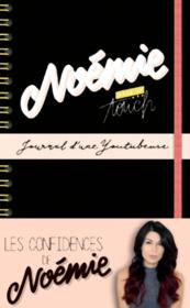 Journal d'une youtubeuse  - Noemie