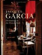 Vente  Jacques garcia (nouvelle edition) - decorating in the french style  - Franck Ferrand