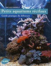 Petits aquariums récifaux - Intérieur - Format classique