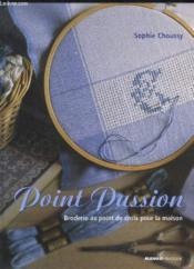 Point Passion - Couverture - Format classique