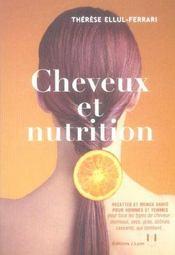 Cheveux et nutrition - Intérieur - Format classique