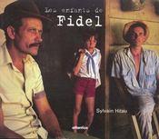 Les Enfants De Fidel - Intérieur - Format classique