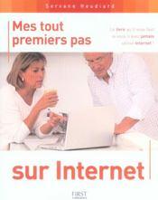 Mes Tout Premiers Pas Sur Internet - Intérieur - Format classique