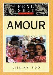 Initiation au feng shui ; l'amour - Couverture - Format classique