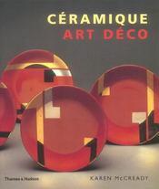 Céramique art déco - Intérieur - Format classique