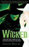 Wicked - Wicked Years - Couverture - Format classique
