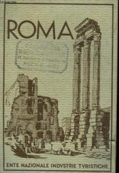 Rome Et Ses Beautes Artistiques Les Plus Saillantes - Couverture - Format classique