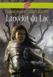 Lancelot du Lac - Couverture - Format classique
