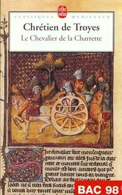 Le Chevalier De La Charrette - Intérieur - Format classique
