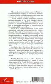 Le Peintre Chretien - 4ème de couverture - Format classique