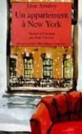 Un Appartement A New York (1ere Ed) - Couverture - Format classique