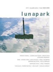 Luna park t.2 (hiver 2004-2005) - Couverture - Format classique