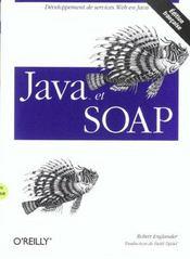 Java Et Soap - Intérieur - Format classique