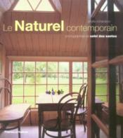 Le naturel contemporain  - Richardson/Dos Santo