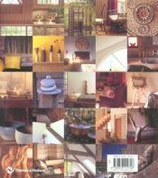 Naturel contemporain - 4ème de couverture - Format classique