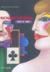 Richard Lindner - Intérieur - Format classique