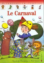 Le Carnaval - Intérieur - Format classique