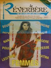 Reverbere (Le) N°17 du 18/04/1994 - Couverture - Format classique