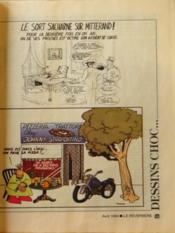 Reverbere (Le) N°17 du 18/04/1994 - Intérieur - Format classique