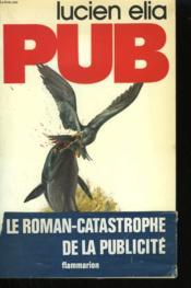 Pub. - Couverture - Format classique