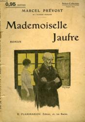 Mademoiselle Jaufre. Collection : Select Collection N° 143 - Couverture - Format classique