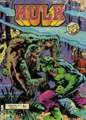 Hulk. Le Musee Du Collectionneur - Couverture - Format classique