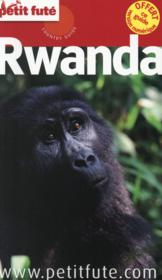 GUIDE PETIT FUTE ; COUNTRY GUIDE ; Rwanda (édition 2015)  - Collectif Petit Fute